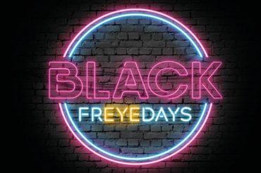 BLACK FREYEDAYS im November!